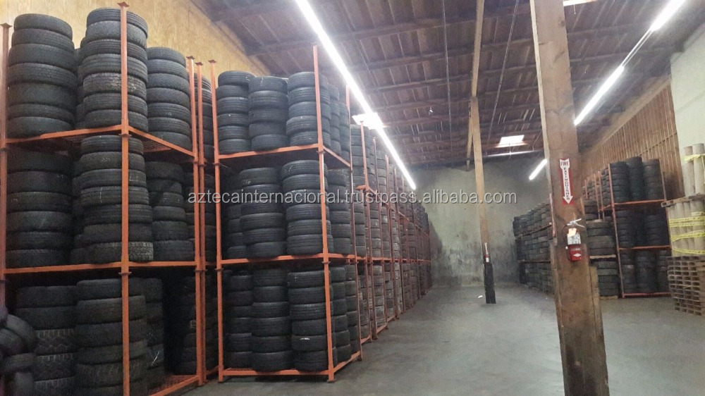 "13""-18"" USED TIRE for Sale"