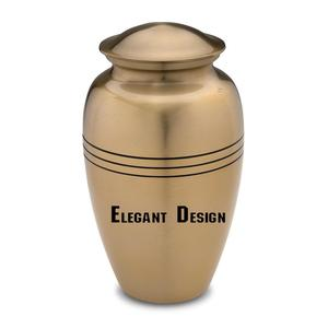 Large Beautiful Funeral Urns