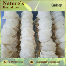 Most Precious, Premium and High Quality White Clean Bird Nest