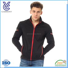 Top quality Vietnam supplier man jacket for 2017