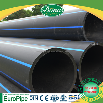 Hot sale, Competitive price, HDPE pipe High Quality