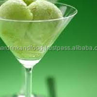 Good Italian Quality GREEN APPLE Sorbet