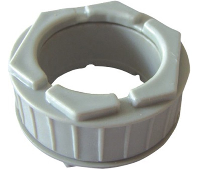 PVC Electrical Male and Female Conduit Bushings AS/NZS Standard