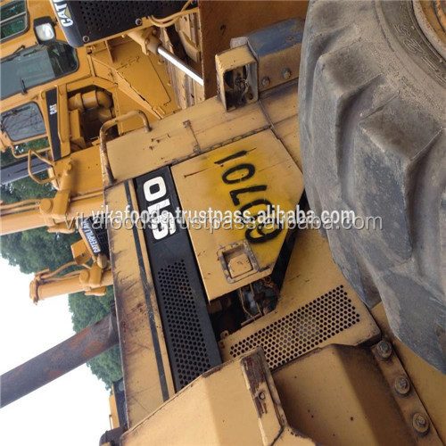 used cat loader 910 used wheel loader caterpillar 910E