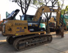 International Certificated Caterpillar Used Excavator 318 at low price, All Series Cat Hydraulic Digger for hot sale