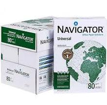 Quality White Navigator Universal A4 Copy Paper