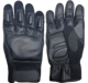 POLICE FORCE TACTICAL STEEL SHOT SAP GLOVES - LARGE
