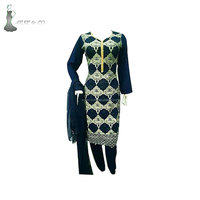 Low Price Custom Shalwar Kameez /Ladies Shalwar Kameez
