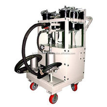 Mobile Oil Filtration Systems And Filter Housings