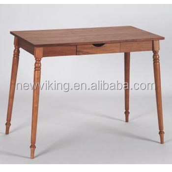 Excellent quality KD classic Living room furniture simple design Wood Sofa Table End Table