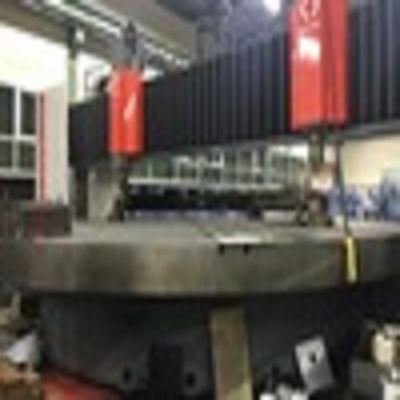 Excellent Machining Tools: Grinding Machine, Machining Center, CNC Vertical Lathe