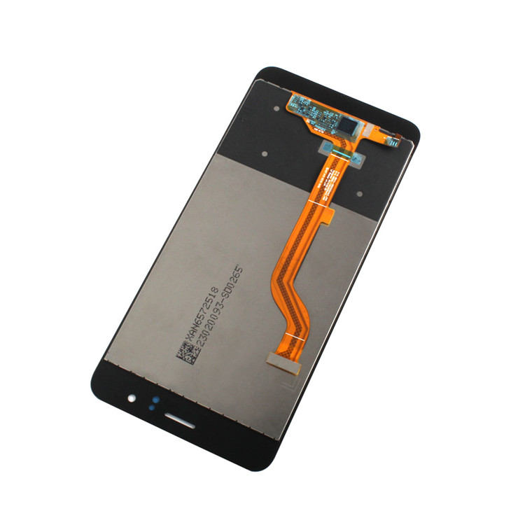 Phone Display Factory LCD Screen Touch Display Digitizer Assembly Replacement For Huawei Honor 8
