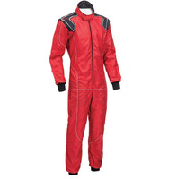 GO KART RACING SUITS SPEED KART SUIT