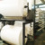 High quality recycle PP woven fabric roll