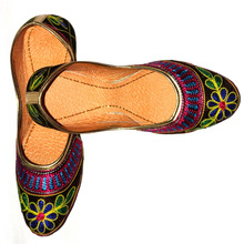 punjabi jutti nagra mojari women shoes leather jutti