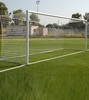 Fixed Football Goal Post