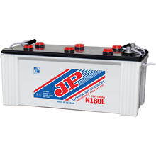 N180 (12V - 180Ah) Dry charged Battery