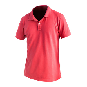 Pique Polo Men's T Shirt