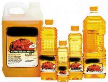 popular refined palm oil in malaysia