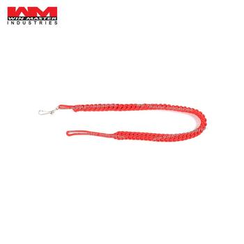 Army Shoulder Cord Red