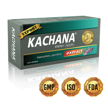 Pure Natural Kaempferia Extract A Herb Medicine to increase sex stamina