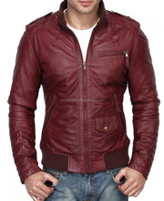 mexico leather jackets