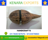 Coconut Shell Handicraft Pouch