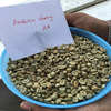 Indian arabica green coffee beans,washed,grade AA 17 up,coffee factory