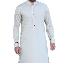 Cotton Latest Kurta Shalwar For Men Embroidered Designs