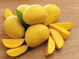 FRESH MANGOS FROM SOUTH AFRICA