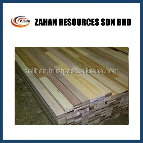 Plywood Type of Multi Layer Glulam Wood