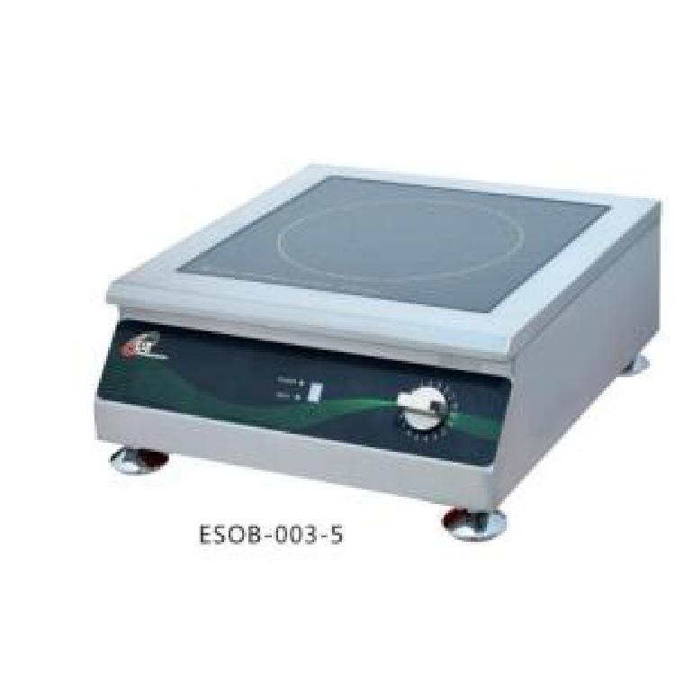 ESOB-003-5 Table Top Induction Cooker (Mechanical Style)