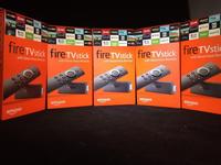 BUY AUTHENTIC 100% Amazon Fire TV Stick w Alexa Voice Remote Jailbroken 17.1 Krypton & MOBDRO Loaded!