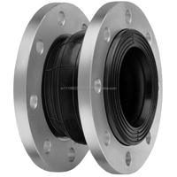 Flange Type Single Sphere Rubber Expansion Joint