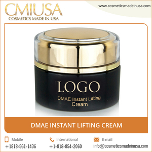 Start your own brand DMAE Instant Lifting Night Body Whitening Cream,Glow Forever Skin Whitening Cream,Face Whitening Cream