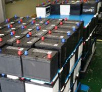 Original Drained Lead-Acid Battery Scrap + Car and Truck battery, Drained lead battery scrap