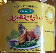 high quality palm oil made in Indonesia