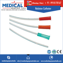 High Quality Nelaton Catheter Used for Bladder Cathterisation