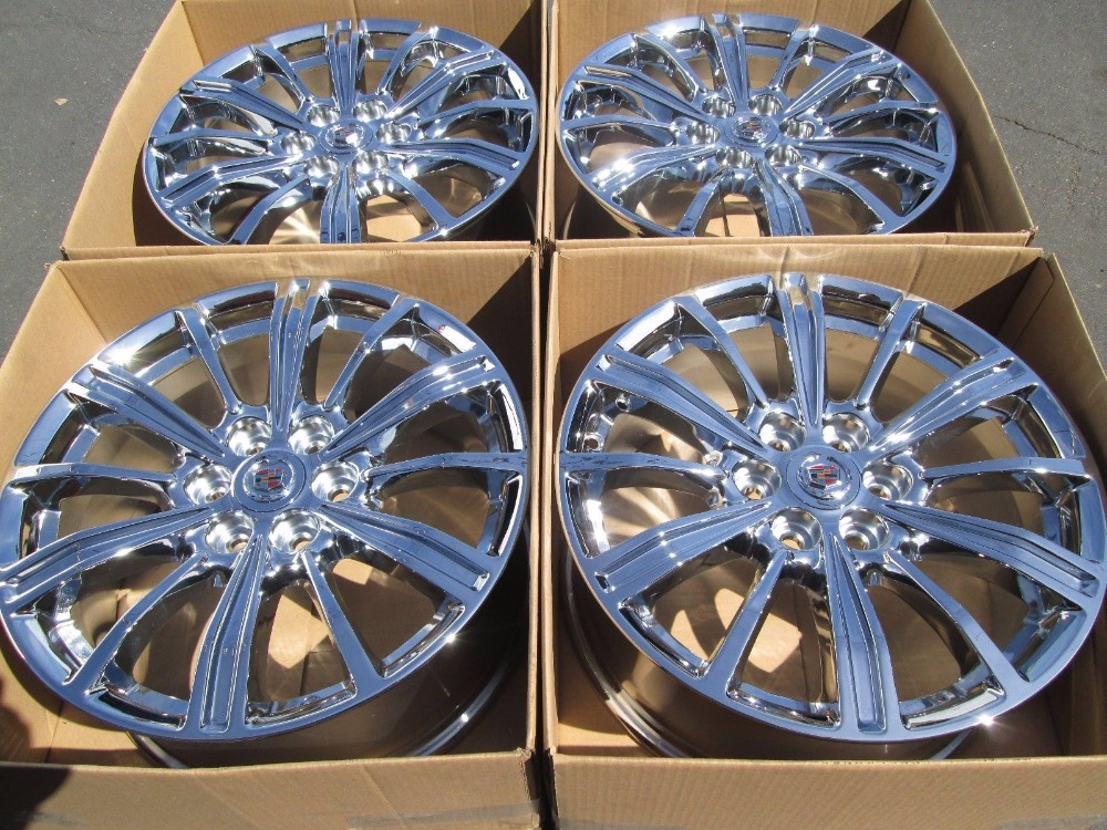 Forged Aluminum Wheel / Flow Forming wheels/Auto alloy made wheels