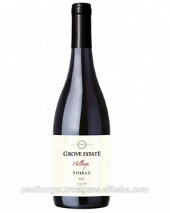Grove Estate Hilltops Shiraz