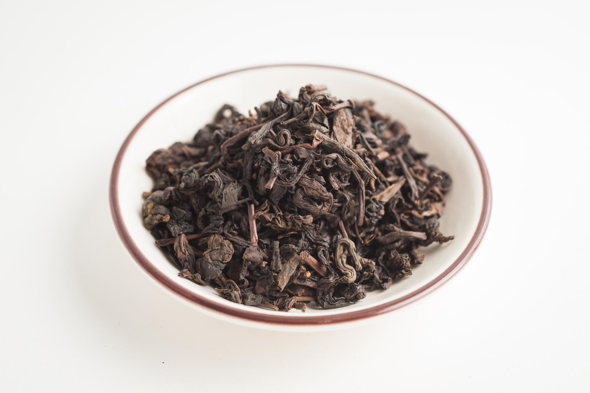 600g TachunGhO 3015 Black tea leaf assam