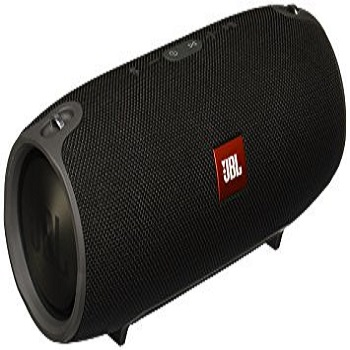 ORIGINAL JBL XTREME Splashproof Portable Bluetooth Speaker with Built-In Power Pack