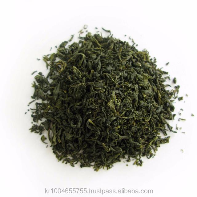 2018 Korea Organic Jeju the Best Tea Health Diet Slimming Black Teas / Joongjak Plus
