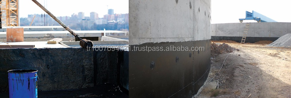 Waterproofing Primer for Bituminous Membrane