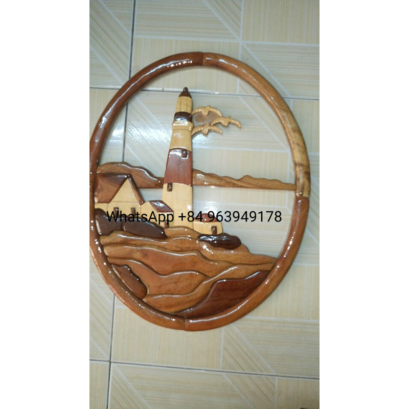 Wooden carvings with best price in Vietnam
