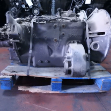 Used Scania truck GRS900 GEARBOX