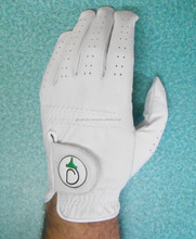 Men All Weather Custom Golf Glove (Left Hand Glove for Right Handed Golfer Wholesale Classic Feel Cabretta Leather Golf Gloves