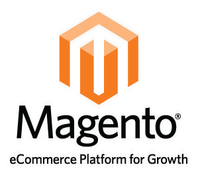magento shopping cart website design