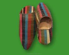Moroccan Babouche shoes slippers