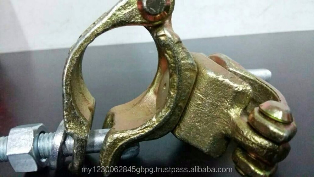 SCAFFOLD COUPLER (CLAMP)